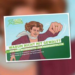Broschüre - Warum Nicht Mit Gewalt Broschüre - web - GBW Ö - August 2016