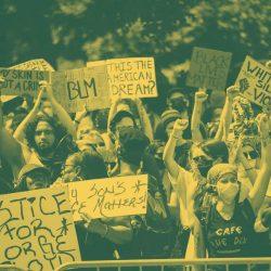 Black Lives Matter Demonstration Foto: Lives Matter / Pexels